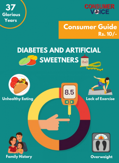 Diabetes and Artificial Sweetners